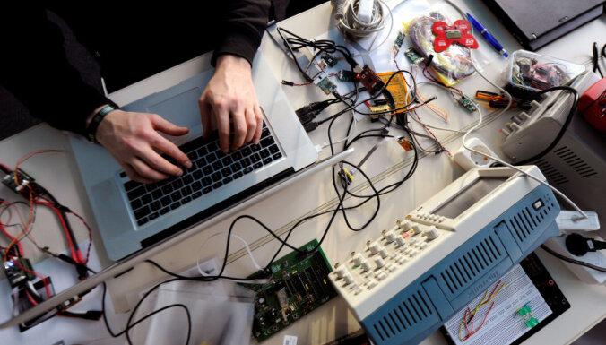 Китайские хакеры проникли в компьютеры латвийского МИДа