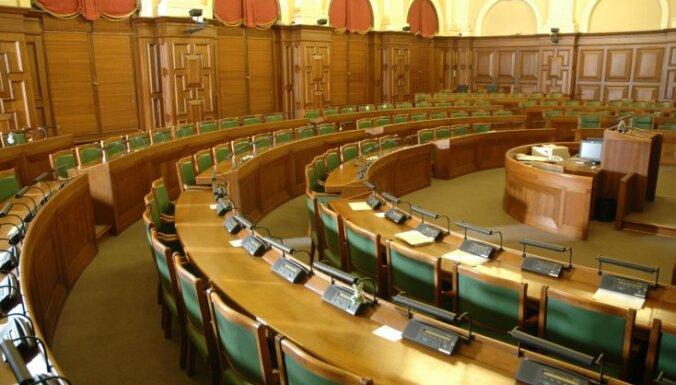 Visdārgāk deputāta vieta Saeimā izmaksājusi 'Par Labu Latviju!', vislētāk - VL-TB/LNNK