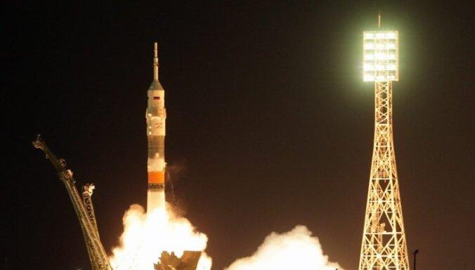 Россия обнародовала космические планы до 2020 года