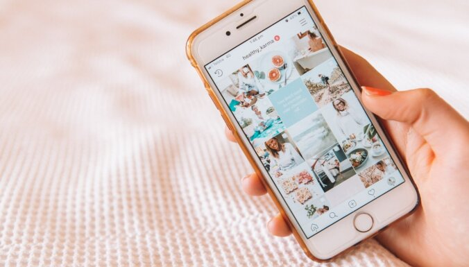 Dzenoties pēc popularitātes internetā, pusaudžiem var draudēt briesmas