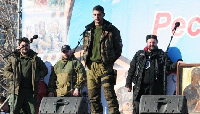 В ДНР заявляют, что установили заказчиков убийства комбата Гиви
