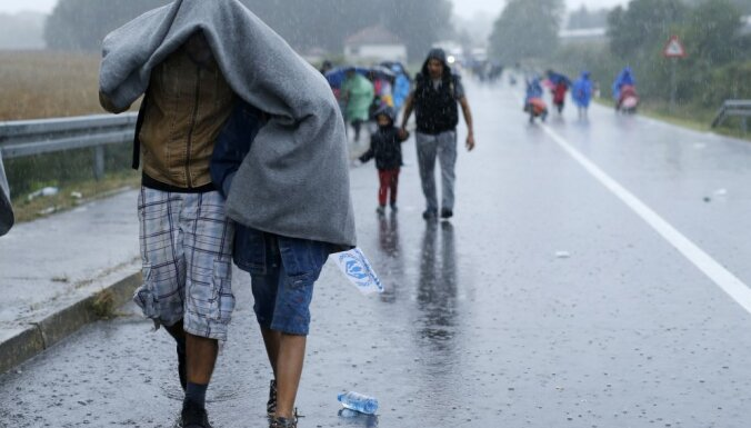 """""""Мы все ждем войны"""". Исход беженцев изменил Венгрию и Хорватию"""