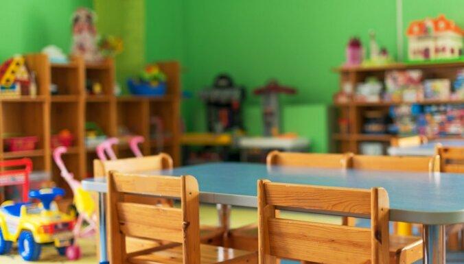 Jautājums un atbilde: gaidot bērnudārza rindā, vēlamo izglītības iestādi iespējams mainīt vai nē