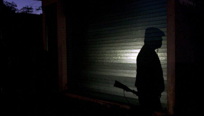 Mozambikā arestē vienu no Brazīlijas meklētākajiem gangsteriem