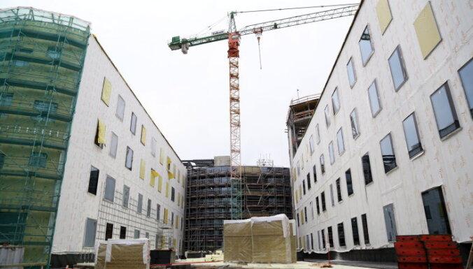 Stradiņa slimnīca: ātri nepieciešams skaidrs redzējums, kā risināt otro būvniecības kārtu