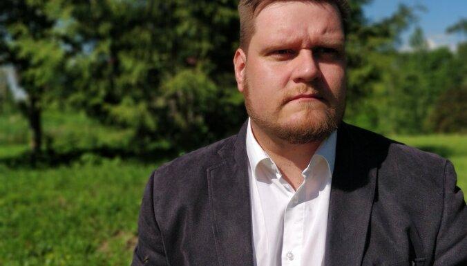 Dainis Rijkuris: Pašvaldību reforma – uz kuru pusi iesim?