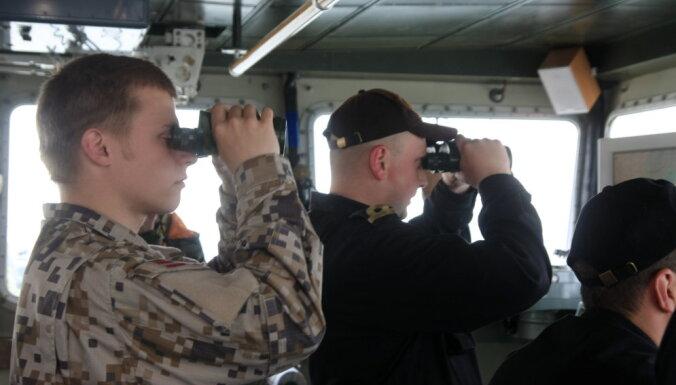 СМИ: Отстрелявшиеся по Сирии ракетные корабли России направились в Балтийское море