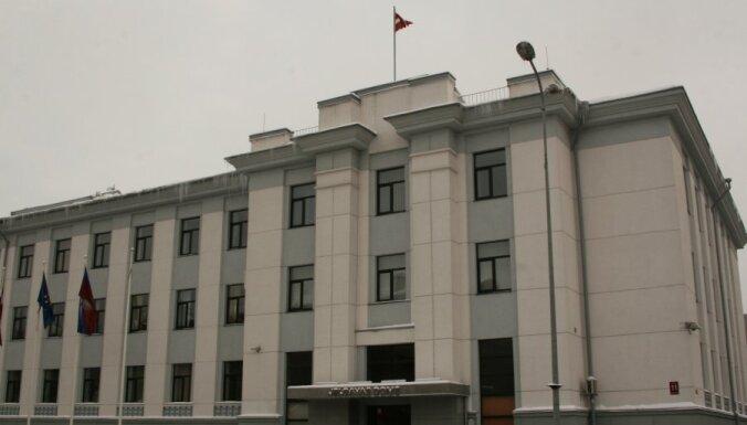 Pērn pilnīgi visas Jelgavas pilsētas domes sēdes apmeklējuši četri deputāti