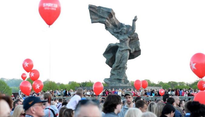 Профессор: Латвийским политикам следует признать, что День победы— в принципе, хороший день