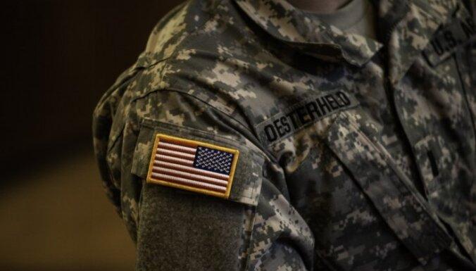 Украина, Молдова и Грузия получат статус союзников США