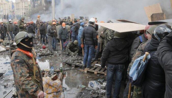 В Киев едут министры иностранных дел трех стран Евросоюза