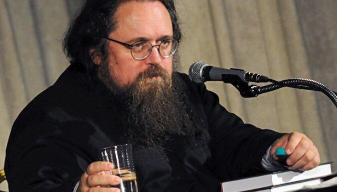 LTV7: российскому богослову запретили въезд в Латвию из-за взглядов на искусство