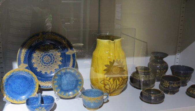 Leons Stiprais: Durbes pils sensacionālie artefakti