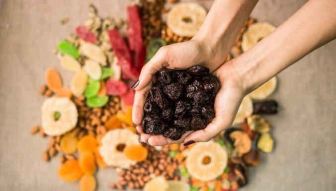 Руки, пальцы и ладонь: определяем нужный размер порции