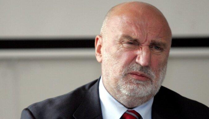 Годманис: видимо, Krājbankа придется ликвидировать