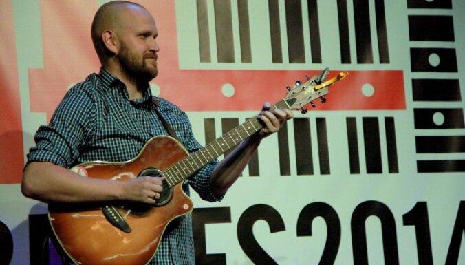 Festivālā 'Bildes 2016' – Jauno dziesminieku koncerts