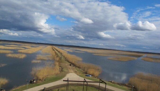 Синоптики: к концу недели в Латвии немного похолодает