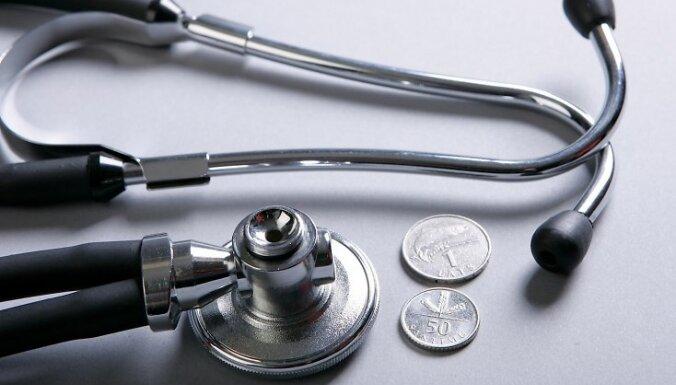 Проблемы с медициной. Премьер-министр рассказал о возможном пересмотре налогов