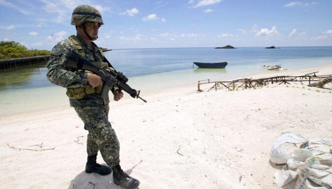 Deviņi konflikti, kas apdraud pasauli 2019. gadā