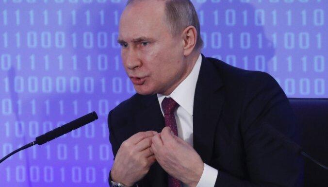"""""""Мы не пытаемся разделить ЕС"""". Зачем Путин летит в Австрию"""