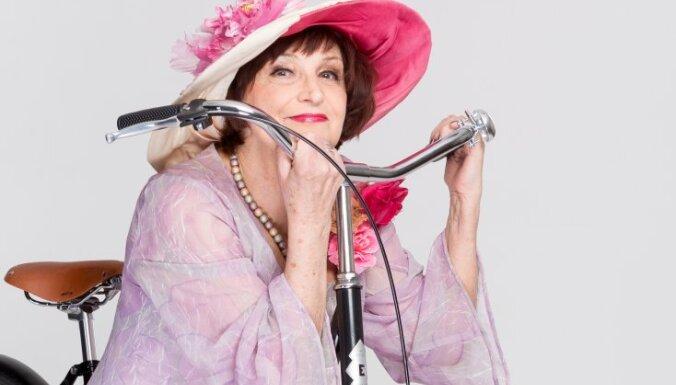 Izsludina Olgas Dreģes 75. jubilejas turnejas papildkoncertu