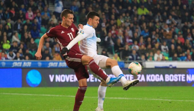 Футбол испания словения отборочные игры