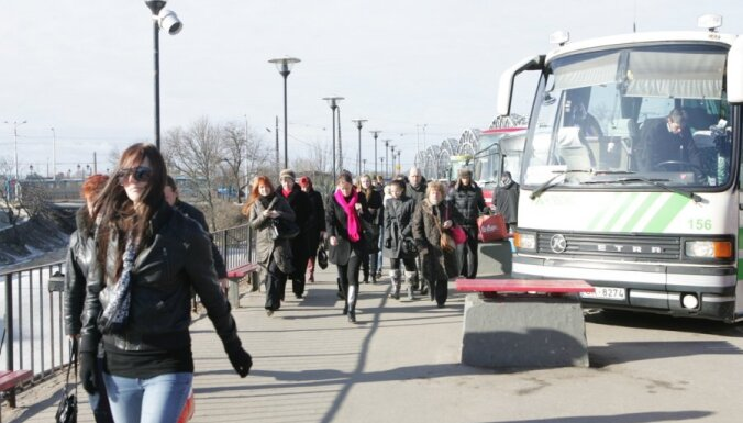 Увеличены льготы в общественном транспорте для многодетных семей