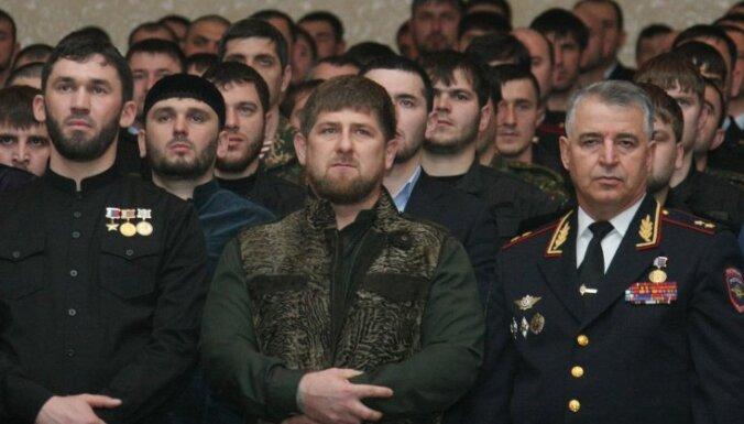 Кадыров призвал главу МИД Украины просить прощения на коленях