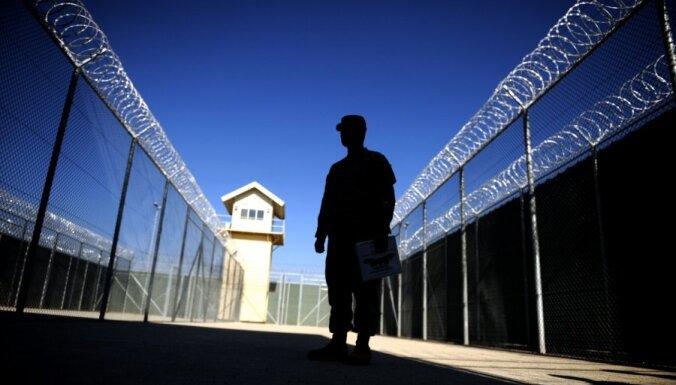 ASV nodod kontroli pār skandalozo Bagramas cietumu Afganistānas amatpersonām