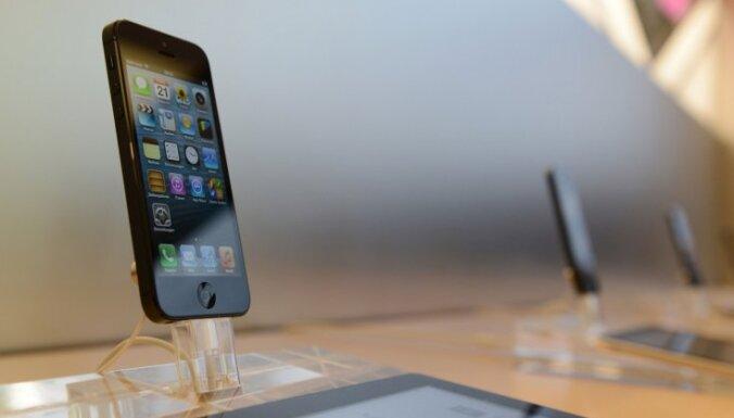 У владельцев iPhone - самые большие счета за мобильную связь