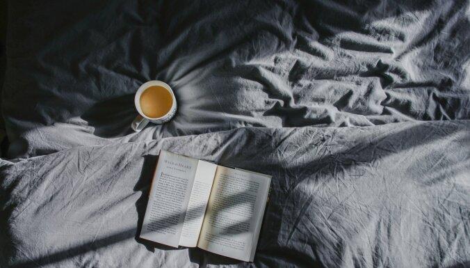 Vienkārši vakara rituāli labākam miegam