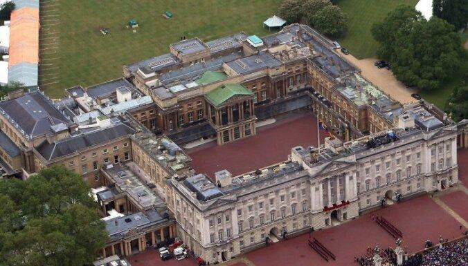 В Британии запущена петиция против приема Трампа королевой Елизаветой
