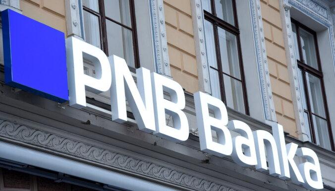 FKTK остановил работу PNB Banka: закрыты банкоматы и интернет-банк
