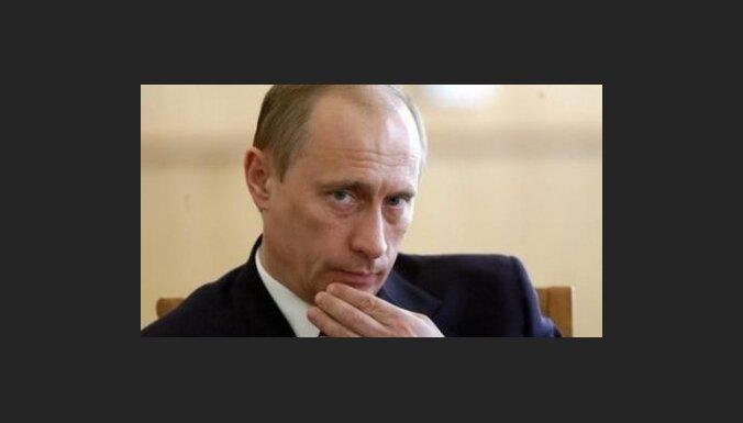 Putins mudina Somiju akceptēt gāzesvada 'Nord Stream' projektu