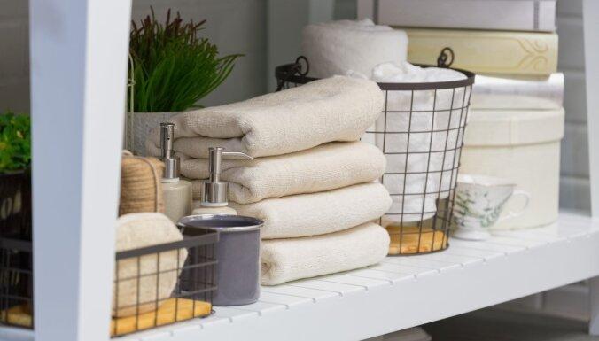 Padomu izlase par plauktiem: Kā pielikt, tīrīt un gaumīgi iekārtot