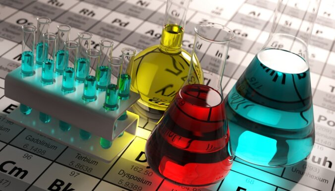 Отменены тесты по физике и химии для школьников