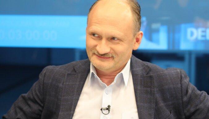 Русский союз Латвии выберет лидера кандидатского списка на выборах в Риге