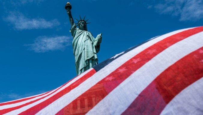 ASV piedāvā 10 miljonus, lai novērstu ārvalstu iejaukšanos vēlēšanās