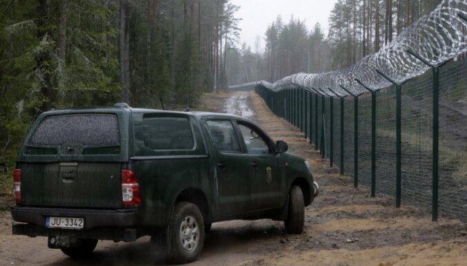 """Пограничная служба: СМИ наврали про """"некачественный"""" забор на границе с Россией"""