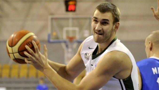 Basketbolists Iļjins pievienojas ACB komandai Fuenlavradas 'Montakit'