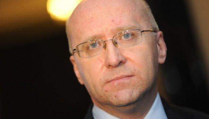 Лато Лапса не дождался извинений от начальника Полиции безопасности Латвии