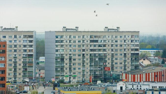 Swedbank и Altum предложат молодым специалистам программу гарантий для покупки жилья