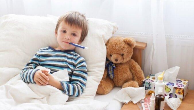 Чем коронавирус опасен для детей: первые выводы и новый метод тестирования