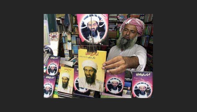 Усама бин Ладен стал символом (с) EPA-AFI