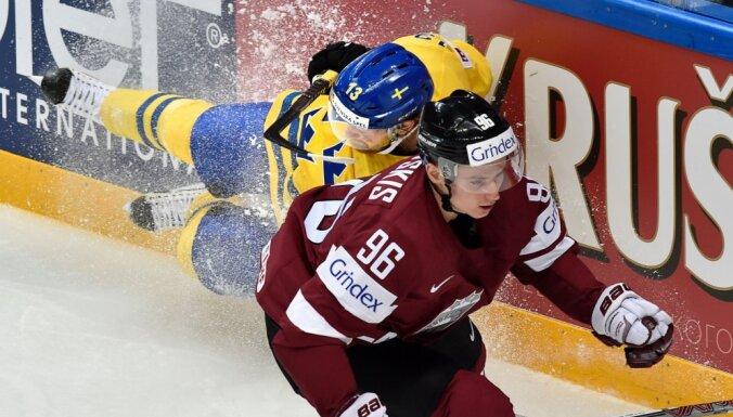 Латвия — Швеция, Россия — Канада: на ЧМ в Дании — пора четвертьфиналов