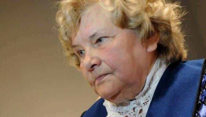 LPF nekaros ar Viņķeli viedokļu atšķirību dēļ un pieļauj piekāpšanos par pensionēšanās vecumu