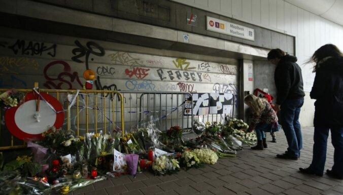 Organizatori atceļ Briselē plānoto 'Gājienu pret bailēm'