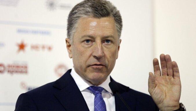 Волкер: Запад введет против России санкции из-за керченского инцидента