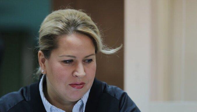 Элла Памфилова назвала шокирующим освобождение Васильевой