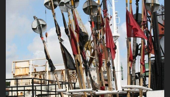 """Эксперты: судно """"Беверина"""" затонуло из-за стечения неблагоприятных обстоятельств"""